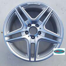 "Mercedes E Class Alloy Wheel  8.5 x 18"" W212 E Class AMG IV"