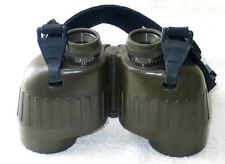 Steiner Military-Marine 10x50 E Tactical Binocular Made W Germany Excellent