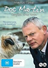 Doc Martin Series - Season 7 : NEW DVD