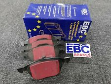 EBC Yellowstuff/Police Spec Brake Pads for Audi A1 8X S1 A3 8P