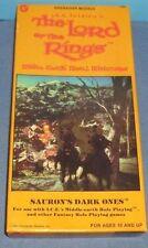 SAURON'S DARK ONES Grenadier Tolkien Lord of The Rings CIB