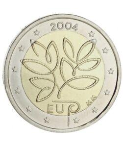 FINLANDE 2 Euro 2004