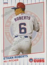 2019 South Bend Cubs Ethan Robert RC Rookie Chicago