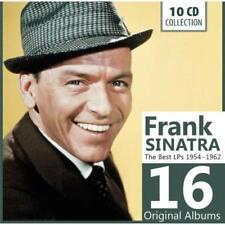 CDs de música jazz álbum Frank Sinatra