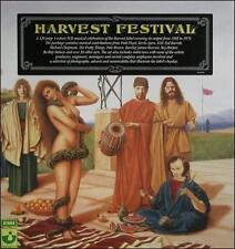 Harvest Festival { Various Artists }, Pink Floyd, Very Good Import, Box set