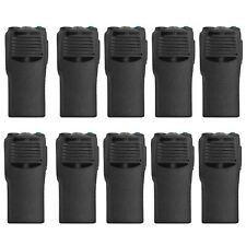 10x Replacement Front Housing Case Cover for Motorola CP200 Radio