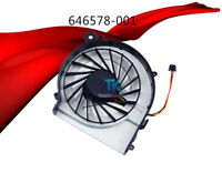 New  CPU Cooling Fan For HP Pavilion G7 G6 G4 G4t 643364-001 646578-001