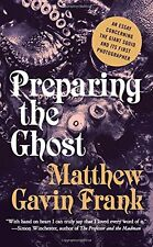 Preparing the Ghost: An Essay Concerning the Giant
