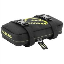 Acerbis Front Fender Tool Pack Black/Flo Yellow - tools bag fender fanny pack /