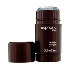Calvin Klein Euphoria Men Deodorant Stick 75ml Men's Perfume