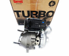 BMW E46 320d 320cd 320td 2.0D 150 HP TURBO TURBOCHARGER 11657790994 731877-5010S