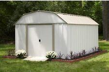 Arrow Lexington 10x14-foot Storage Shed
