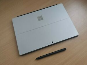 Microsoft Surface Pro 4th Gen 1724 i7-6650U @2.2Ghz 16GB Ram 256GB SSD Win10P