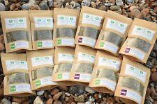 Terpene Infused Organic Hemp Rich Herbal Blend (30g)