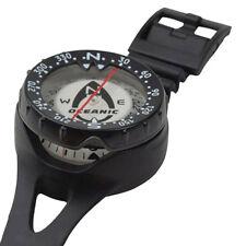 Oceanic Swiv Compass Wrist Mount Scuba Diving Gauge