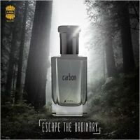 Carbon by Ajmal Oriental Stylish EDP with Lavender Clove Patchouli & Musk 100ml
