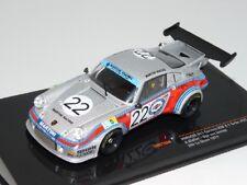 Ixo 1:43 Porsche 911 RSR 2.1 Turbo #22 Le Mans 1974 LMC158A Brand new