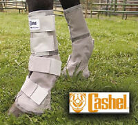 Cashel Crusader LEG GUARDS Cool Boots Fly Control Mask FOAL MINI MINIATURE HORSE