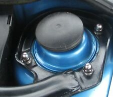 Audi Tt Mk1 Acero Inox A2 cúpula Tuerca Vestir Kit Para Strut brace/suspension Torreta