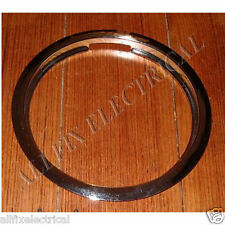 "Universal 8"" Stove Chrome Trim Ring - Part No. SE40"