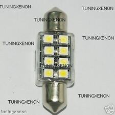 navette à 8 led smd HP-LED 36mm