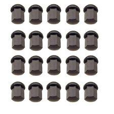 NEW Set of 20 Wheel Lug Nuts OE Supplier Porsche 911 912 914 924 928 930 944 968