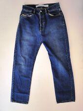 Diesel Fellow Herren Jeans Hose Blau Stonewashed W31 L32
