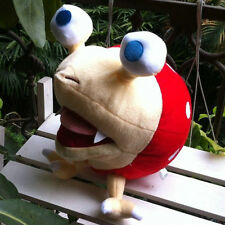 New CHAPPI BULBORB BIG Pikmin Nintendo Figure Lovely Gift For Kids ON SALE~
