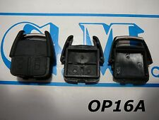 Chiave scocca guscio cover per telecomando OPEL ZAFIRA ASTRA VECTRA come da foto