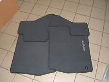 Geniune Toyota AYGO Carpet Floor Mats / Mat Set