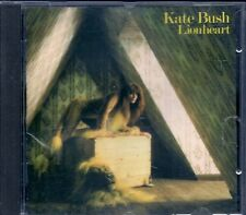 CD ALBUM 10 TITRES--KATE BUSH--LION HEART--1978
