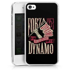 Apple iPhone 4s Handyhülle Hülle Case - Dynamo Forza