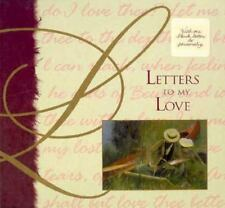 Letters to my love, Swanson, Beth, Good Book