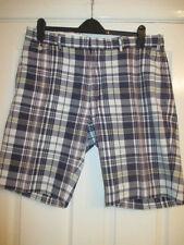 Ralph Lauren Check Big & Tall Shorts for Men