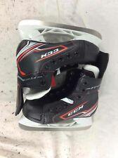 Ccm Jetspeed Ft340 Yt Hockey Skates Y12D Skate Size