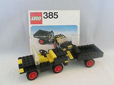 Lego Legoland Vehicle Off-Road - 385 Jeep CJ-5