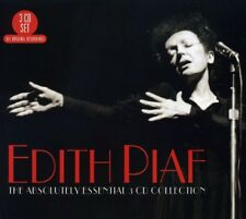 Édith Piaf - Absolutely Essential [New CD] UK - Import