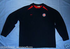 Chicago Cubs / MLB - 2000's - NIKE - MENS fleece Jumper / Sweatshirt / Top. L