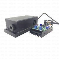 450nm 445nm 17W 17000mW High-power blue laser module engraving wood metal+goggle