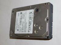 "DELL YR660 0A36073 1TB 7.2K RPM SATA 3.5"" HARD DRIVE HUA721010KLA330"