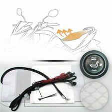Sitzheizung Universal für Motorrad ATV Quad Roller Scooter