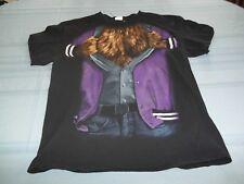 Teen Wolf T-Shirt Size L