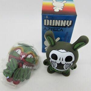 figurine Kidrobot Dunny Azteca