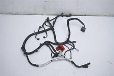 2013 2014 2015 2016 Ford Fusion BATTERY CABLE WIRE HARNESS ASSY DG9Z-14300-D
