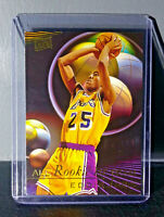 1995-96 Eddie Jones Fleer Ultra All-Rookie Team #3 Basketball Card