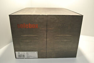 Reebok Classic Workout Lo Clean Solebox Gr. Sélectionnable Neuf & Ovp BS7684