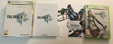 Xbox 360 Game - Final Fantasy XIII Limited Collector´S Edition