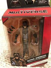 Batman V Vs Superman Knightmare Affleck NIB DC Multiverse