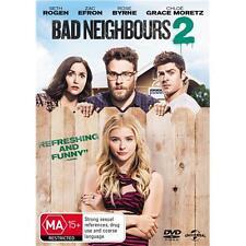 Bad Neighbour 2 (DVD, 2016).