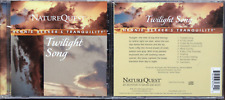 Twilight Song CD, Hennie Bekker ‎Naturequest NEW Factory Sealed OOP CD